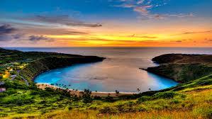 hanauma bay named the best beach in america destination tips