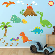 popular items for dr seuss wall decal on etsy maybe christmas home decor large size amazon com wallies peel stick vinyl wall decals dino growth dinosaur