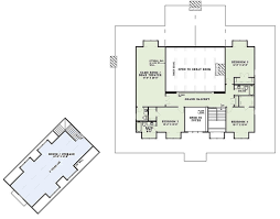 country style house plan 6 beds 5 50 baths 4623 sq ft plan 17 2398