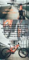 Commuting Mountain Bike Or Road by 19 Best E Biking Now Commuter Bike Images On Pinterest Commuter