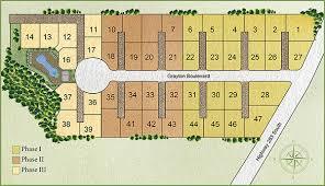 Beach Floor Plans Floor Plans The Village At Grayton Beach