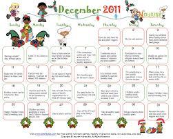 christmas countdown calendar new healthy tips calendars for december and countdown to christmas