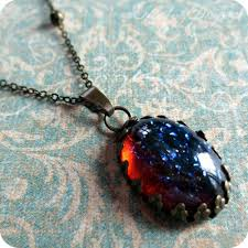 glass stone necklace images 31 best dragons breath glass images dragon dragons jpg