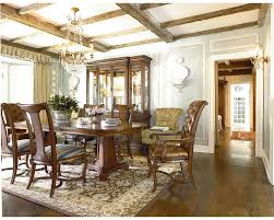Thomasville Dining Room by Ernest Hemingway Dining Room Collection Thomasville Furniture