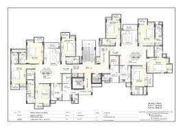hi today i have this wonderful u shaped floor plan for you it s