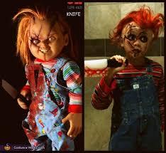 Chuckie Finster Halloween Costume Chuckie Halloween Costume Boys Photo 3 4