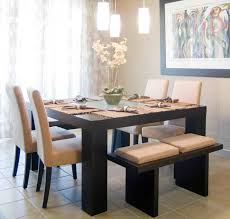 kitchen kitchen storage bench seat dining table with bench dining