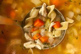 day after thanksgiving turkey carcass soup easy chicken noodle soup from a leftover roasted chicken recipe