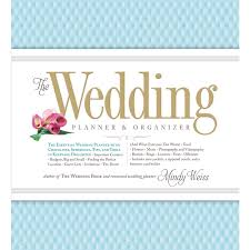 Wedding Planner Books Mindy Weiss The Wedding Planner U0026 Organizer Rank U0026 Style
