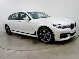 bmw 740m 2018 used bmw 7 series 740i xdrive at united bmw serving atlanta