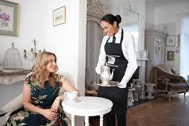 housekeeper bespoke bureau domestic staff agency in london housekeeper training company bespoke bureau
