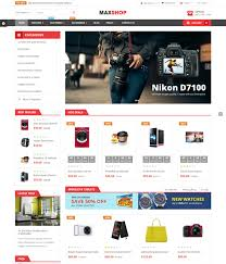 15 best premium responsive opencart ecommerce themes in 2016