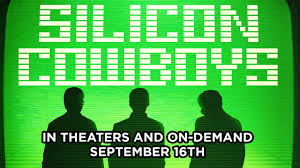 silicon cowboys official trailer youtube