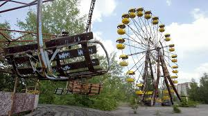 Backyard Rides Metairie La 21 Creepiest Abandoned Amusement Parks La Times