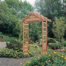 nantucket garden arbor garden arbors and arches tweet patio
