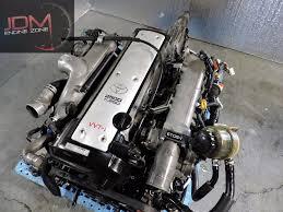 jual lexus sc300 1jzgte engine ebay