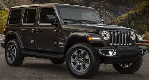 jeep us jeep treats us to the 2018 wrangler on