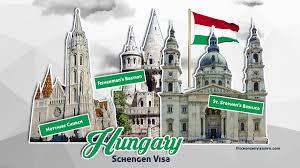 hungary schengen visa requirements application u0026 guidelines