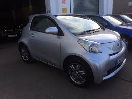used toyota iq cars for sale in basildon essex motors co uk