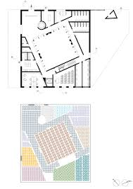 floor plan of a mosque mosque of reykjavik u67 beta architecture drawings