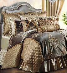 Gold Bedding Sets Comforters Ideas Gold Bed Comforters Staggering Black Gold