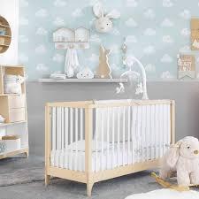 patère chambre bébé chambre enfant scandinave awesome deco chambre nordique deco