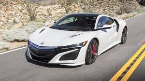 tuner honda topgear malaysia hennessey is tuning the new honda nsx