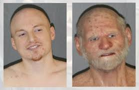 elderly u0027 cape cod man turns out to be 31 year old fugitive fox59