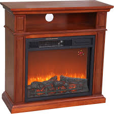 Electric Fireplace Heaters Electric Fireplace Heater Small Media Indoor Infrared Remote