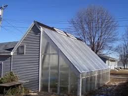 green house u2013 modern house