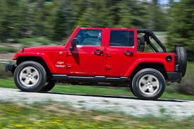 red jeep liberty 2012 2014 jeep wrangler information and photos zombiedrive
