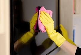what s the best way to clean high gloss kitchen units clean your samsung tv
