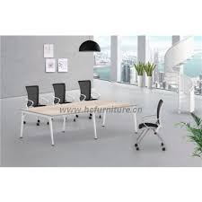 modern office conference table hc lm880 china modern office furniture around conference table big