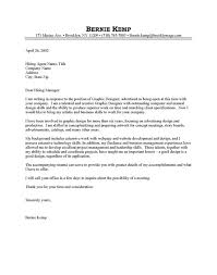 awesome graphics designer cover letter 58 with additional free