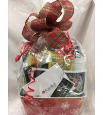 Fitness Gift Basket Gift Baskets Vaillant Florist Thunder Bay On Florist