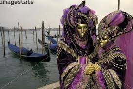 venetian carnival costumes for sale in venetian carnival costumes with gondolas in background