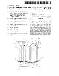 us patent office publishes pillar boat application u2013 pillar boat
