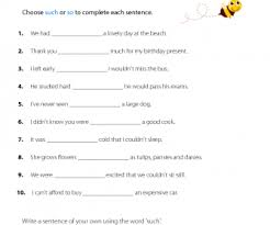 166 free adverb worksheets