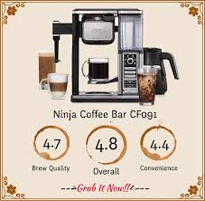ninja coffee bar clean light keeps coming on ninja coffee bar reviews 2018 do not buy till you read this