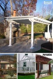 Pergola Corner Designs by 113 Best Pergola Ideas Images On Pinterest Pergola Ideas