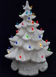 reader seeks replacement bulbs for ceramic christmas tree