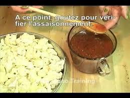 chou cuisine comment faire cuire le chou fleur cuisine grecque