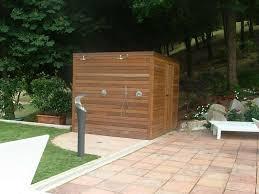 di legno per giardino in legno da giardino foto 4 40 design mag