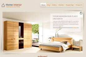 home interior themes 25 responsive themes available from templatemela review