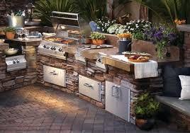 outside kitchen design ideas outdoor kitchen plans outdoor bars outdoor kitchen design plans free