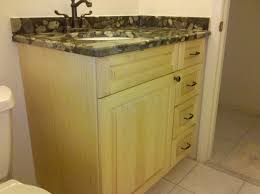 cabinet creations archived bathroom vanities natural maple