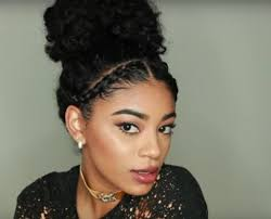 cute hairstyles with curly hair 17 gorgeous youtube tutorials that are perfect for people with curly