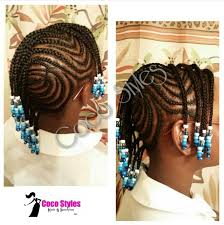images of kids hair braiding in a mohalk braids beads just 4 the girls pinterest cornrows mohawks