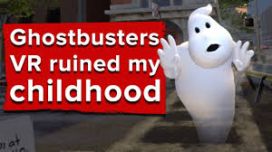 spirit halloween hiring ghostbusters now hiring ruined my childhood youtube