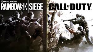 siege a is call of duty dying should you buy rainbow six siege a